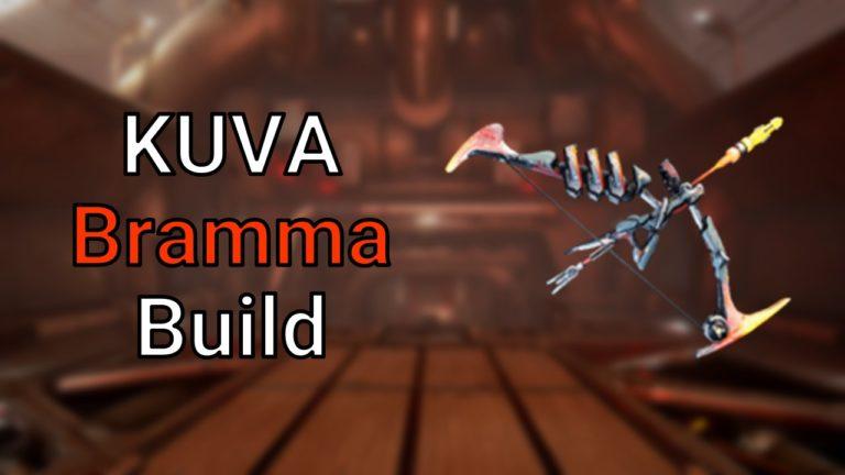 Kuva Bramma Build